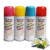 No Harm Easy Wash Cleared Aerosol Hair Color Spray
