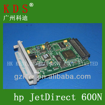 for hp JetDirect 610N J4169A EIO Print Server series