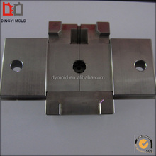 plastic parts rubber injection mould