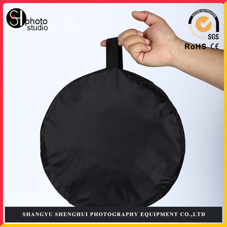 7in1 Foldable Reflector Set for photo studio /Foldable Photo Reflector
