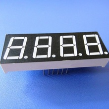 RGB hot sale 7 segment red taxi top led display