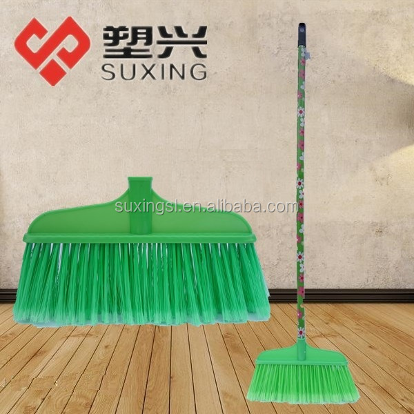 cheaper broom making machine for cleaning house