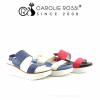 Leisure Sandals Chappals 5CM Platform Sole Shoes in Stock