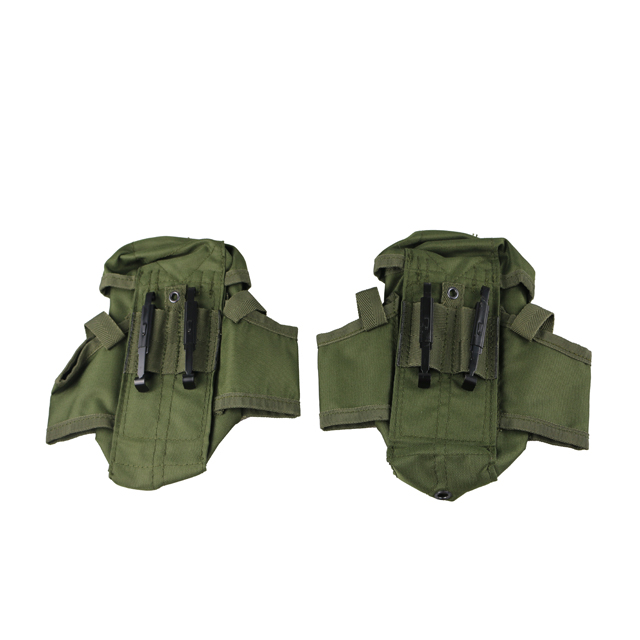 Alice Pack Military Hiking Bag Bug Out Bag Accessories Bullet Pouch
