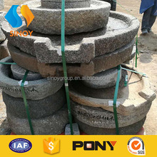 Hot sale old millstone