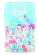 colorful gel aroma water beads for air freshener