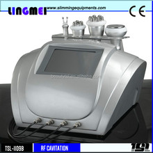Hot sale!!!cavitation slimming machine,maquina industrial, best ultrasound machine