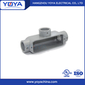 China power tool electrical aluminum t type conduit bodies