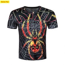 Digital softextile 3d t shirt short sleeve guangzhou/yiwu heat transfer sublimation printing
