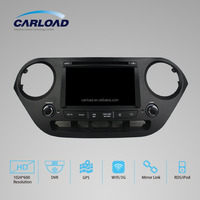 Hyundai i10 2014-2015 car with 2 din car dvd for Android Hyundai i10