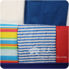 High quality 14*14 60*60 hotel bedding fabric for sale
