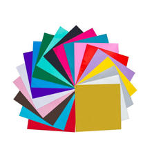 Hot Sale 40-Sheets of Permanent Self Adhesive Vinyl Sheets for Sale