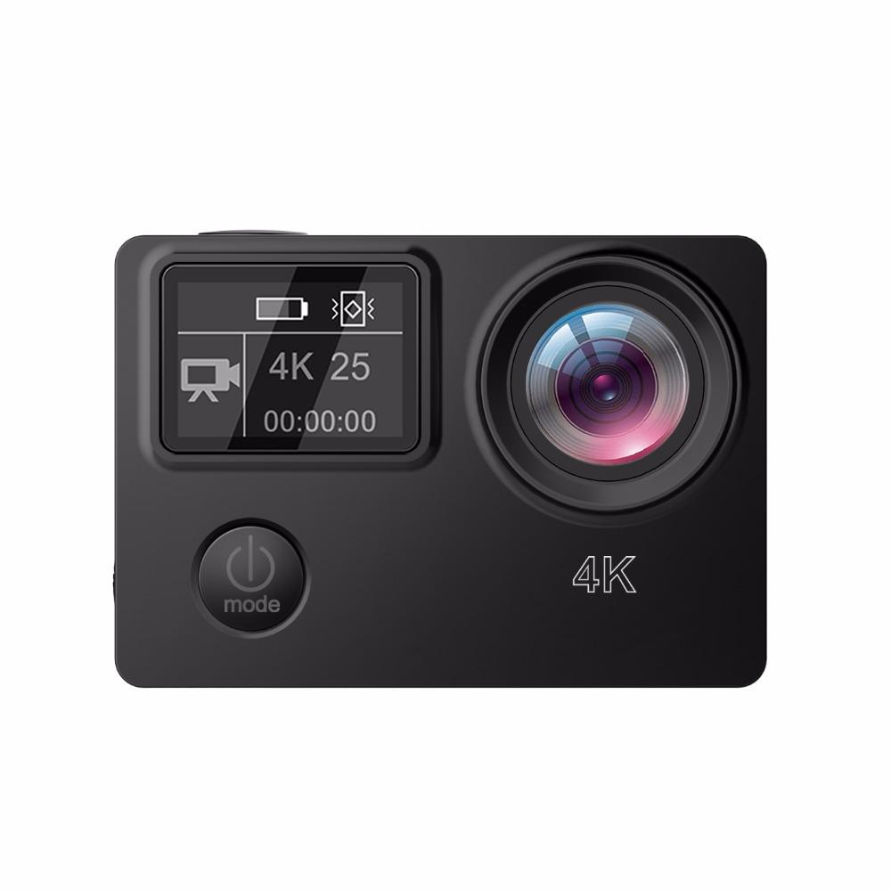Las cámaras profesionales wifi Cámara del deporte cámara de casco Cámara WIFI 4 K nuevo deporte Cámara de Acción - ANKUX Tech Co., Ltd
