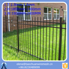 "3 on 48"", 60"", 72""; 4 on 84"", 96"" stainless steel fence"