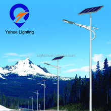 DC12V cheap module 30w 35w 50w 80w 100w solar street light led, solar panel street lighting with ce rohs certification