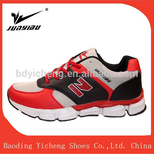 New Arrivals 2016 custom Multicolor comfortable wholesale paragon shoes