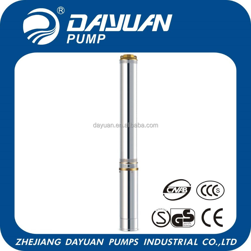 cheap price DAYUAN small electrical water pompa