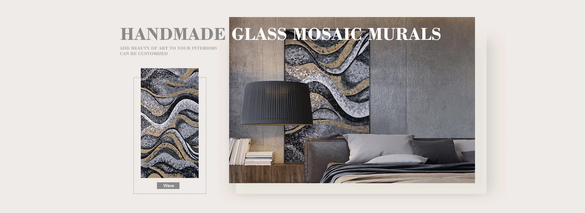 Foshan ANT Buying Service Co., Limited   Mosaic Tile (Ceramic Mosaic ...