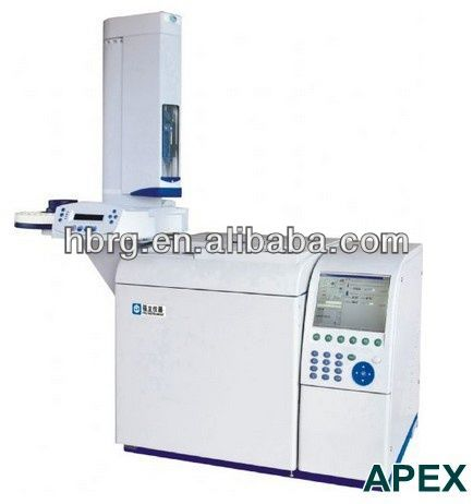 gas chromatography perkin elmer