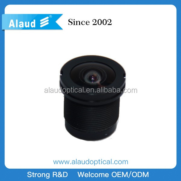 "AB0151 1/4"" CCD/CMOS m12 canon camera lens with waterproof optional"