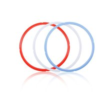 Standard Silicone Instant Pot O Ring Rubber Sealing Rings