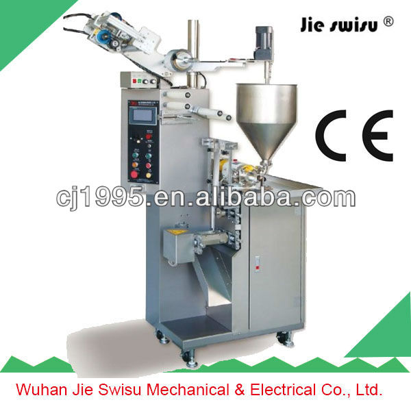 unsalted lactic butter filling packing machine