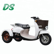 3 wheel electric tricycle/1000w-1500w electric mobility scooter