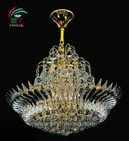 alibaba express hot seller church chandeliers
