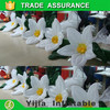 wedding or party decoration inflatable flower wedding