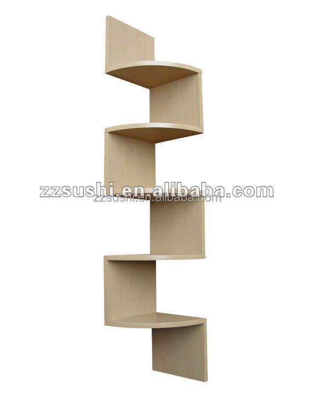 corner wall shelf buy corner wall shelf floating shelf wall shelf product on. Black Bedroom Furniture Sets. Home Design Ideas