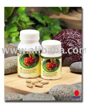 DXN Potenzhi tonic supplement