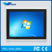 Best Price 10.4 Inch TPC-1010-N2600 For Industrail Vehicle-mounted Tablet Computer