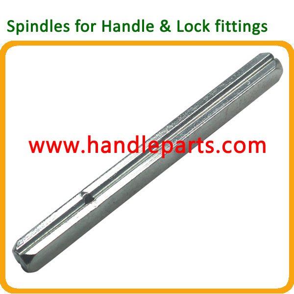 fixed outside handle spindle,outdoor handle exhibition plate base spindle