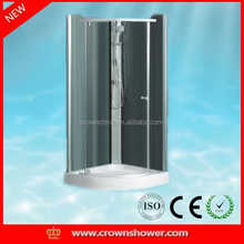 New design high quality steam sauna shower room wooden cabin houses