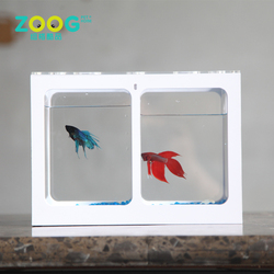 wholesale best selling wall mounted custom fish tank