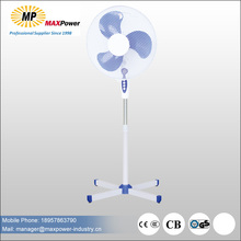 2017 cheapest 16 inch stand fan CE/CB approval in high quality