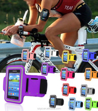New Style Function Smart phone Sport Running Armband Holder Arm Band Bag Case for iphone 6 5S ipod touch for Samsung