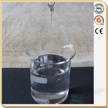 Chemical Additive Dimethyl Silicone Oil , Liquid Silicone