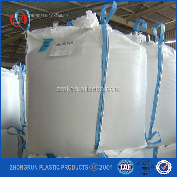 FIBC BULK BAG - fertilizer /peanut/sugar/ corn/ rice/cinder/iron ore/copper mine/ salt/sand/cement