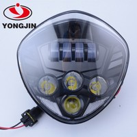 Automobiles Motorcycles 12v 24v Headlight For