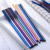 Factory wholesale drinking straws stainless steel 304 stainless steel metal straws