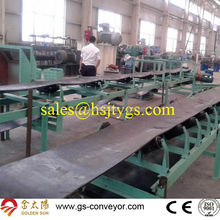 Coal industrial use for Long belt conveyors