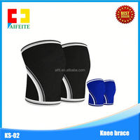 High Quality Heavy duty Powerlifting knee wraps