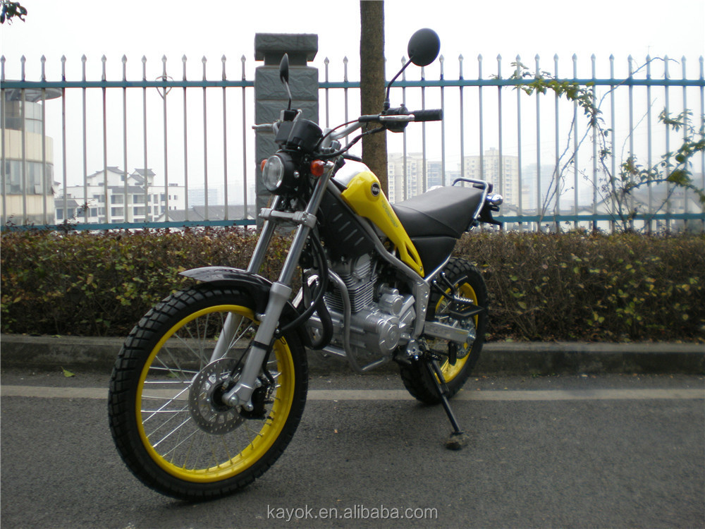 New style 150cc Chinese Mini Moped For Sale Cheap KM150GY-6