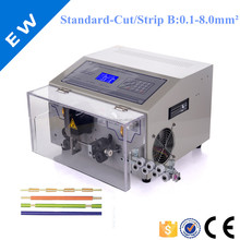 EW-03 Used wire stripping machine, machine stripping copper wire