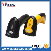 Widely used in warehouse portable and handy barcode scanner