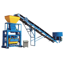 High quality hydraulic pressure automatic fly ash brick making machine new