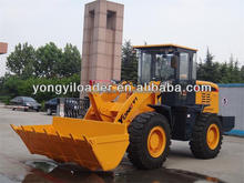 zl926 4 WD price list for china wheel loader with weichai diesel engine 4102