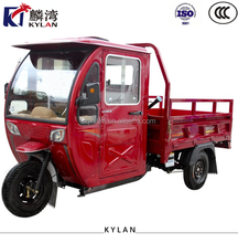 KYLAN High Quality 175CC Three Wheel Cargo / Truck Tricycle Motorcycle / Three Wheeler