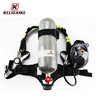 factory price EN137 standard self contained breathing apparatus